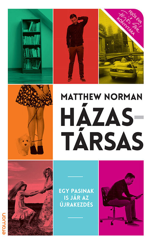 Hazas-tarsas (eBook)