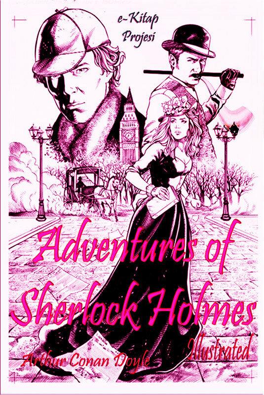 Adventures of Sherlock Holmes (eBook)
