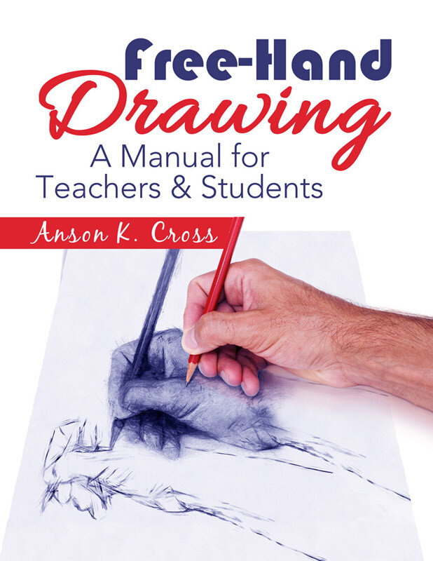 Free-Hand Drawing (eBook)