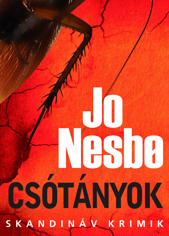 Csotanyok (eBook)