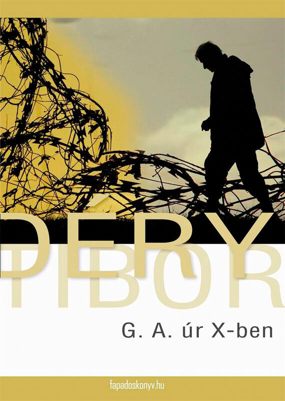 G. A. ur X-ben (eBook)