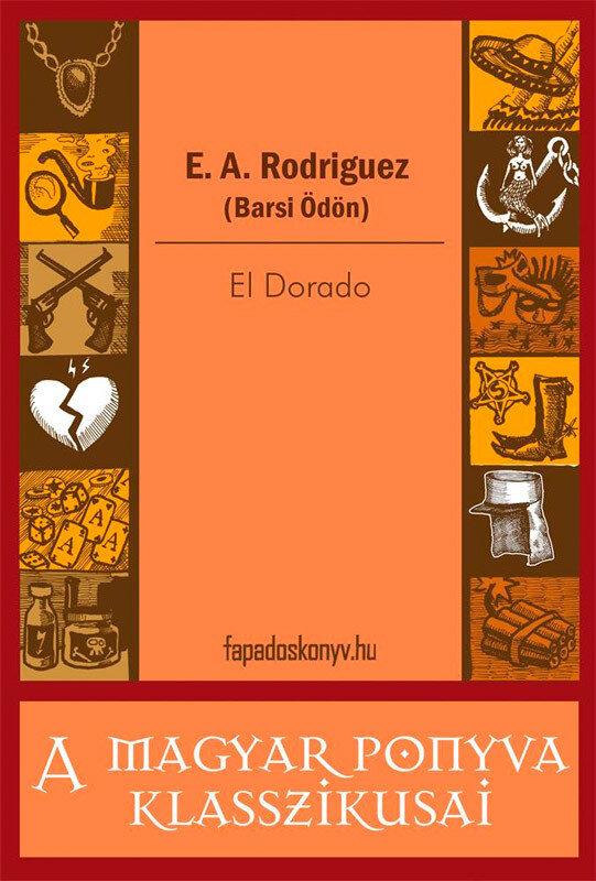 El Dorado (eBook)