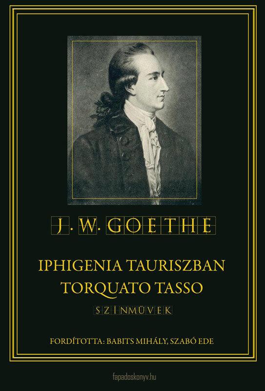 Iphigenia Tauriszban - Torquato Tasso (eBook)