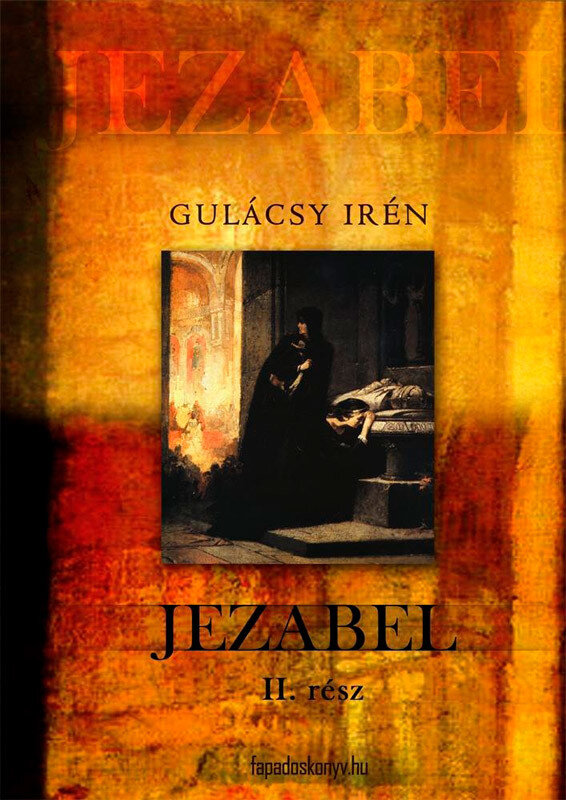 Jezabel II. kotet (eBook)