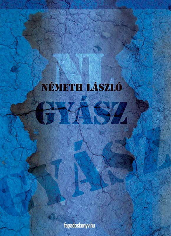 Gyasz (eBook)