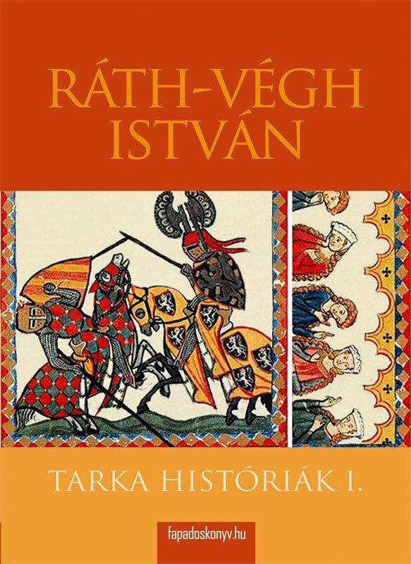 Tarka historiak I. resz (eBook)