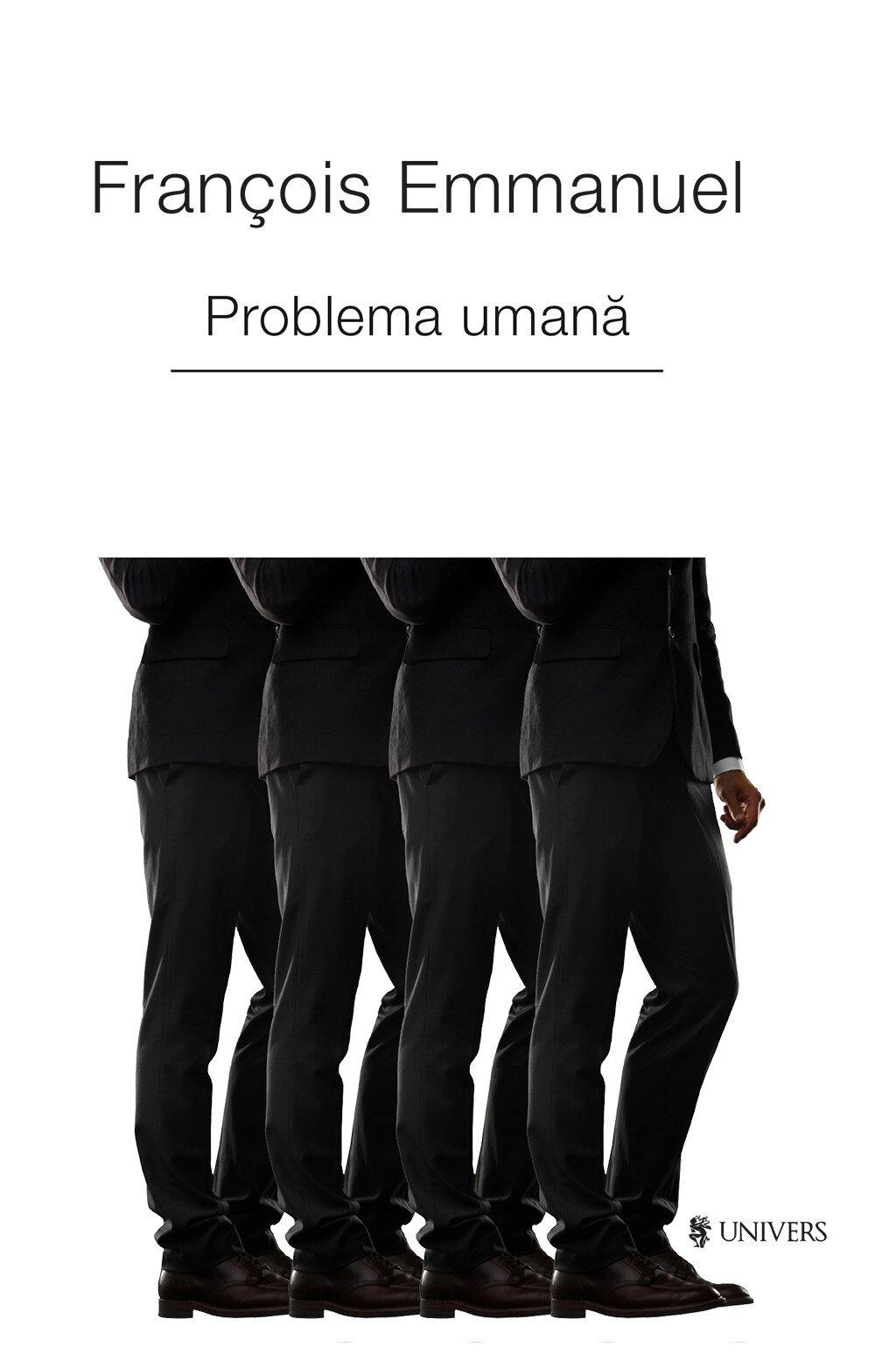 Problema umana (eBook)