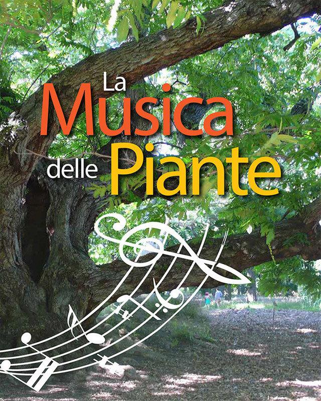 La Musica delle Piante (eBook)