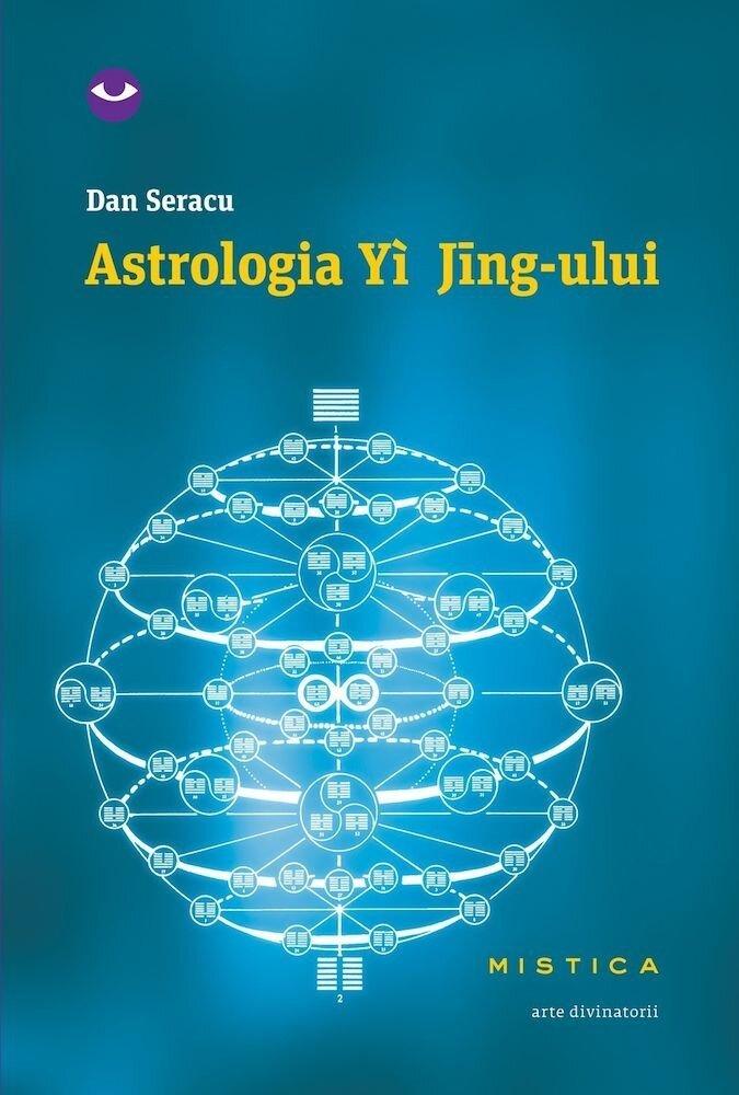 Coperta Carte Astrologia Yi-Jingului