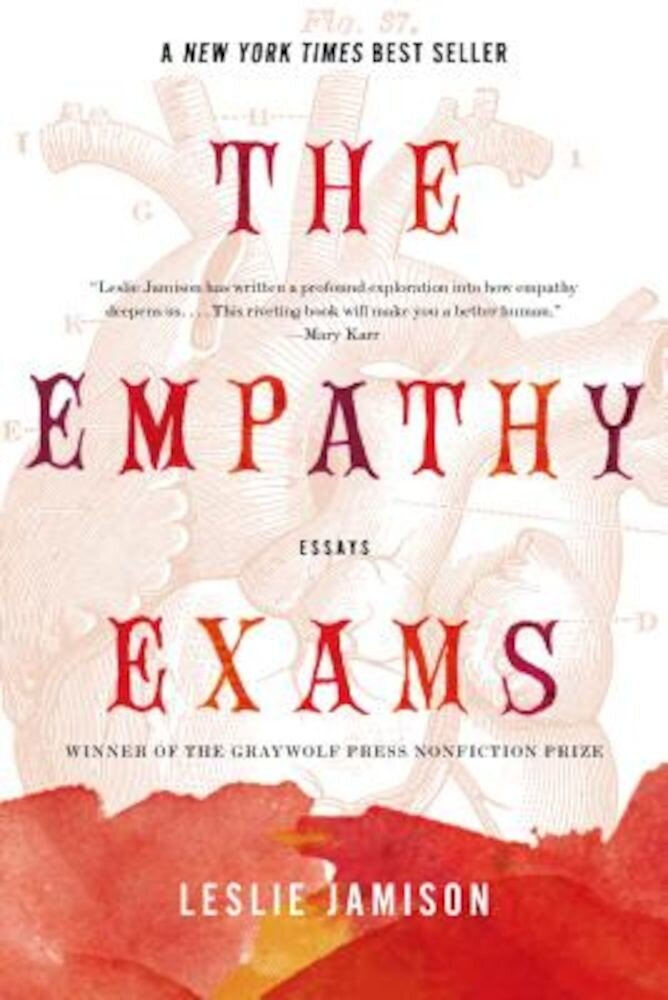 The Empathy Exams: Essays, Paperback