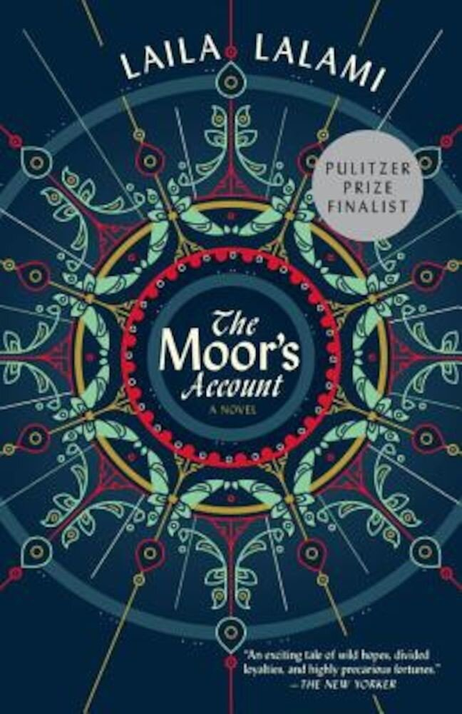 The Moor's Account, Paperback