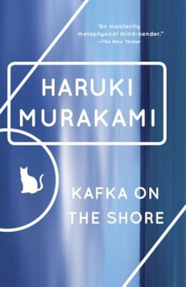 Kafka on the Shore, Paperback