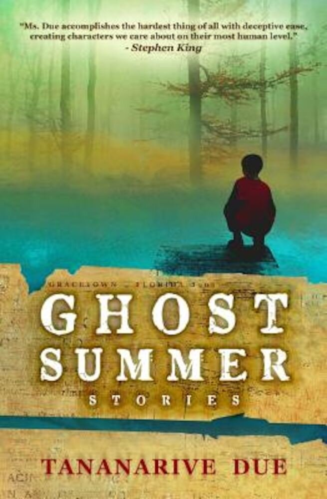 Ghost Summer: Stories, Paperback