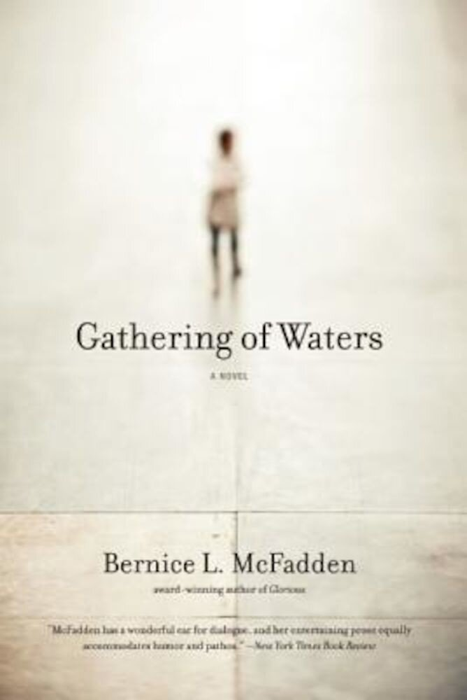 Gathering of Waters, Paperback