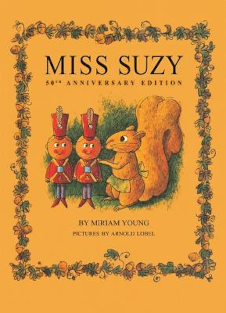 Miss Suzy, Hardcover