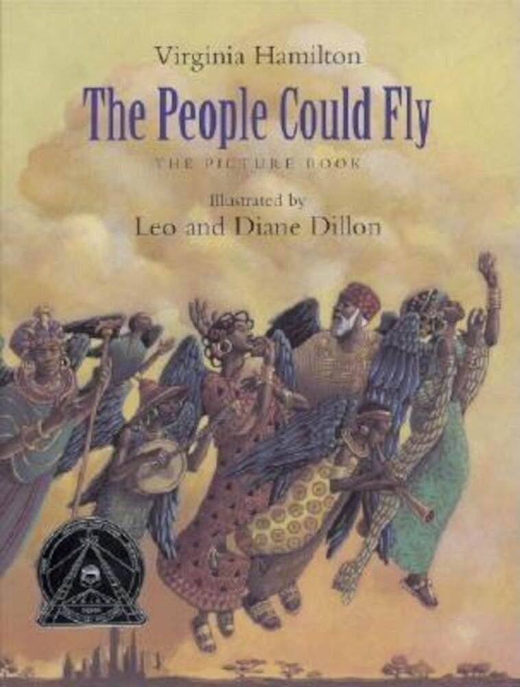 The People Could Fly: The Picture Book, Hardcover