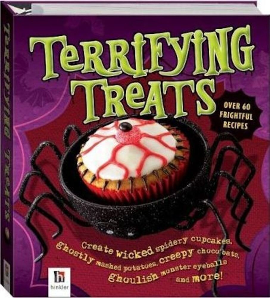 Terrifying Treats Gift Box