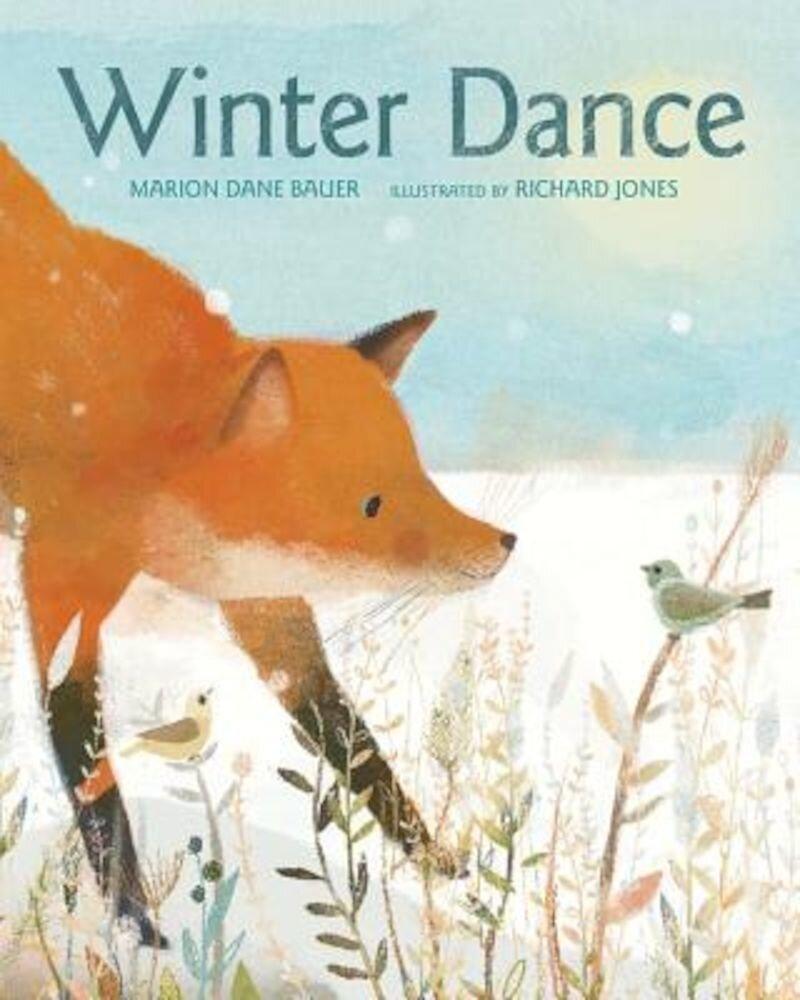 Winter Dance, Hardcover