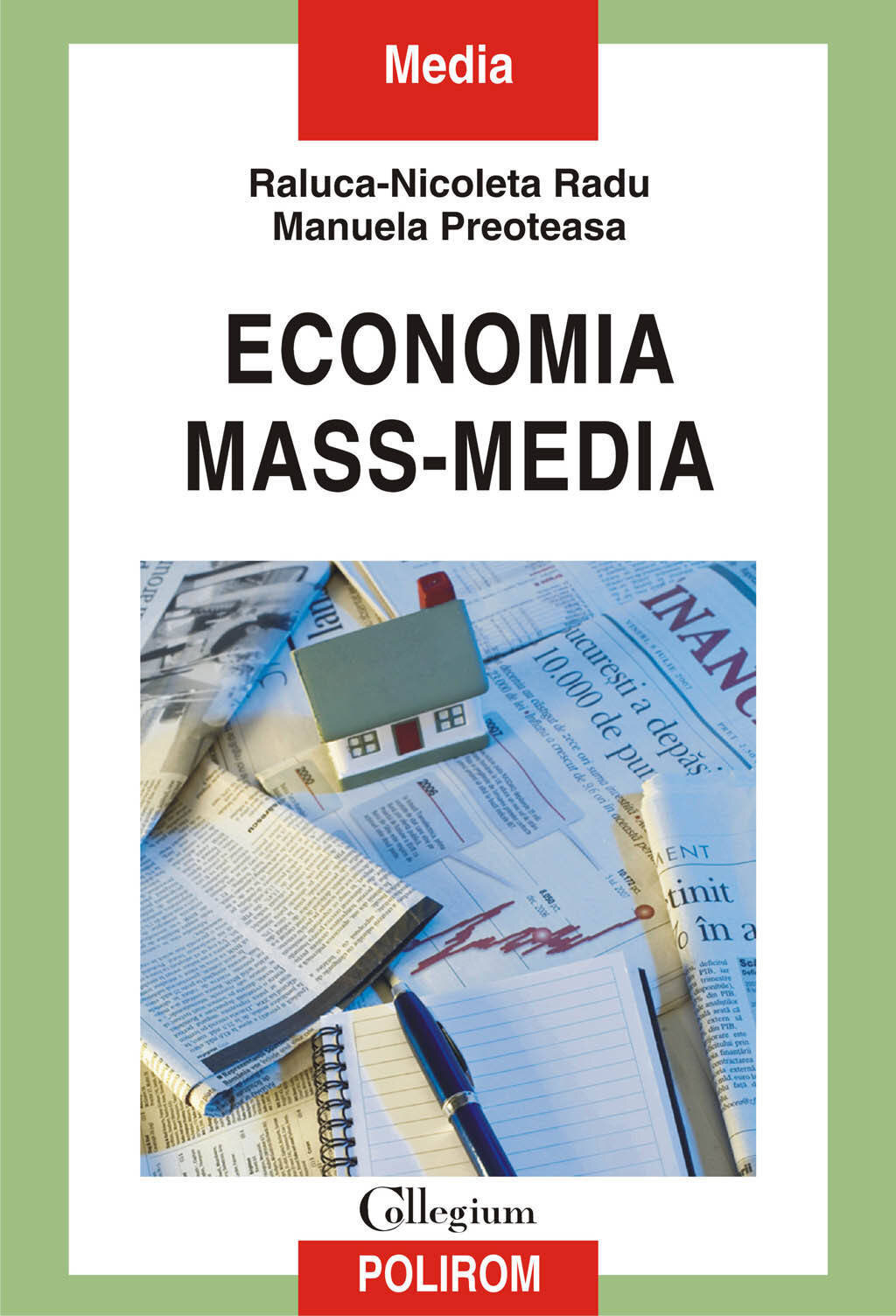 Economia mass-media (eBook)