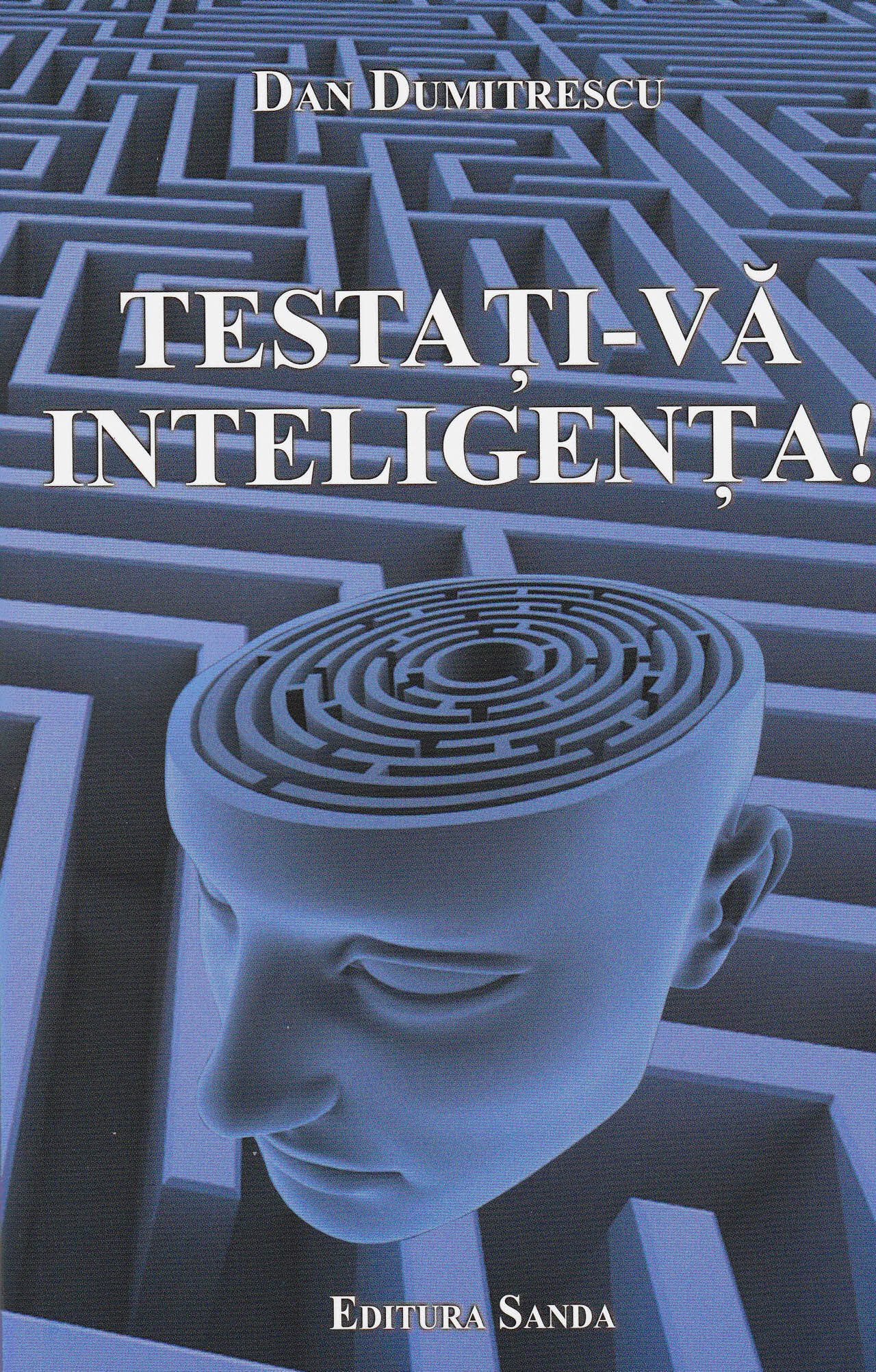 Testati-va inteligenta! (eBook)