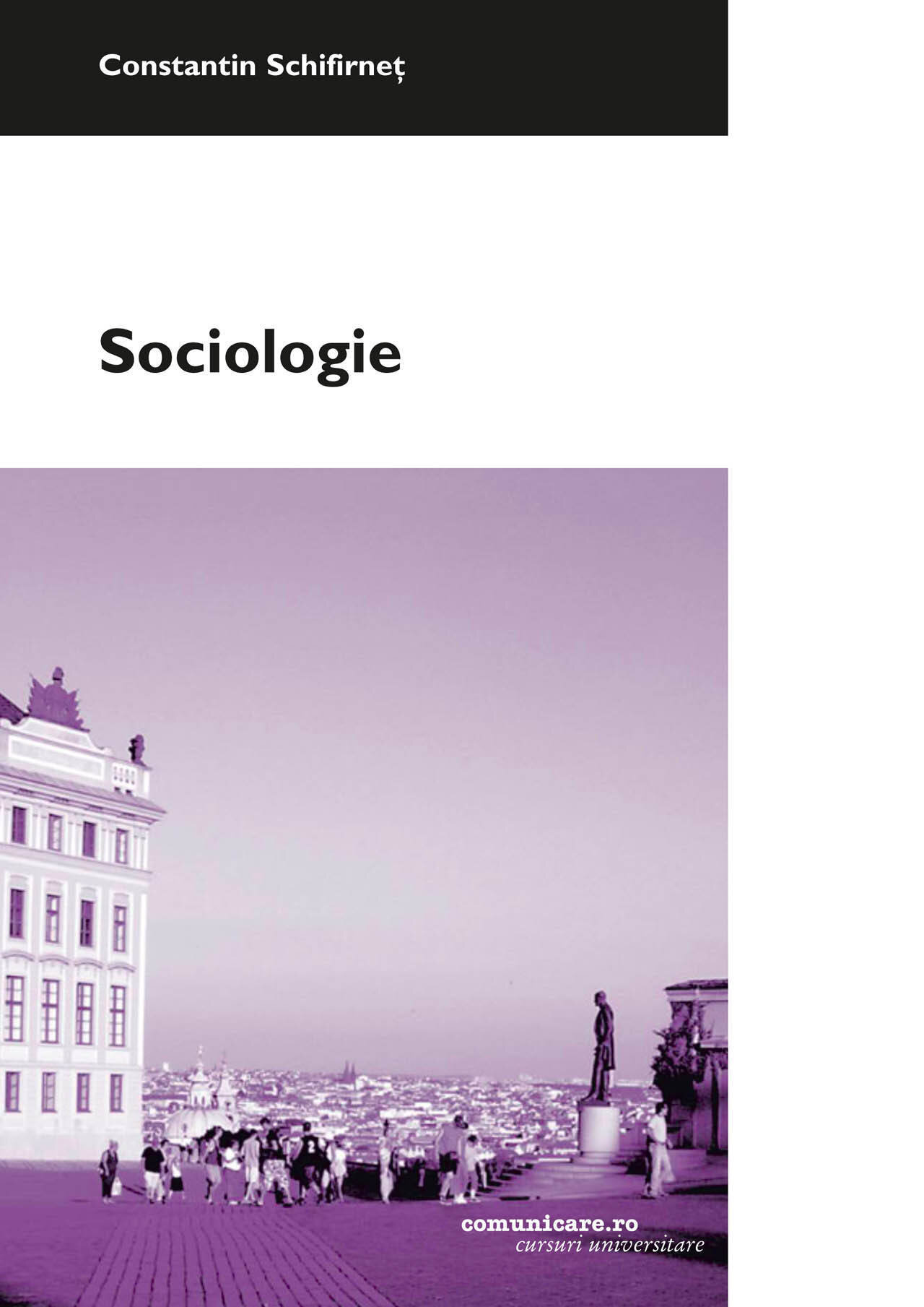 Sociologie (eBook)