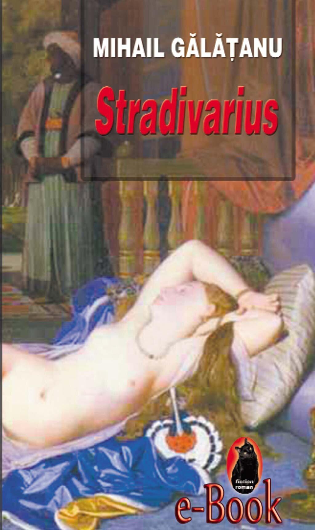 Stradivarius (eBook)