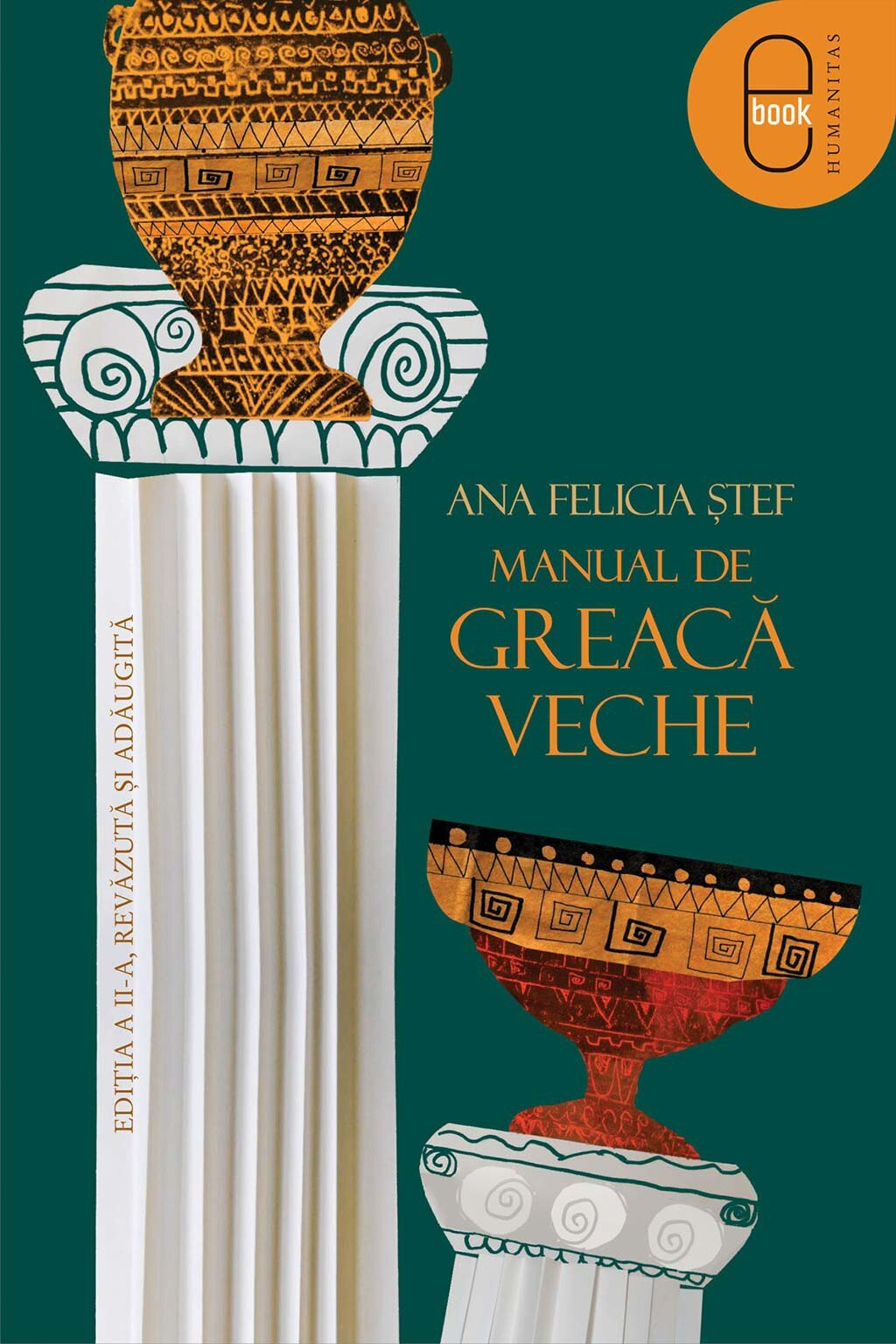 Manual de greaca veche (eBook)