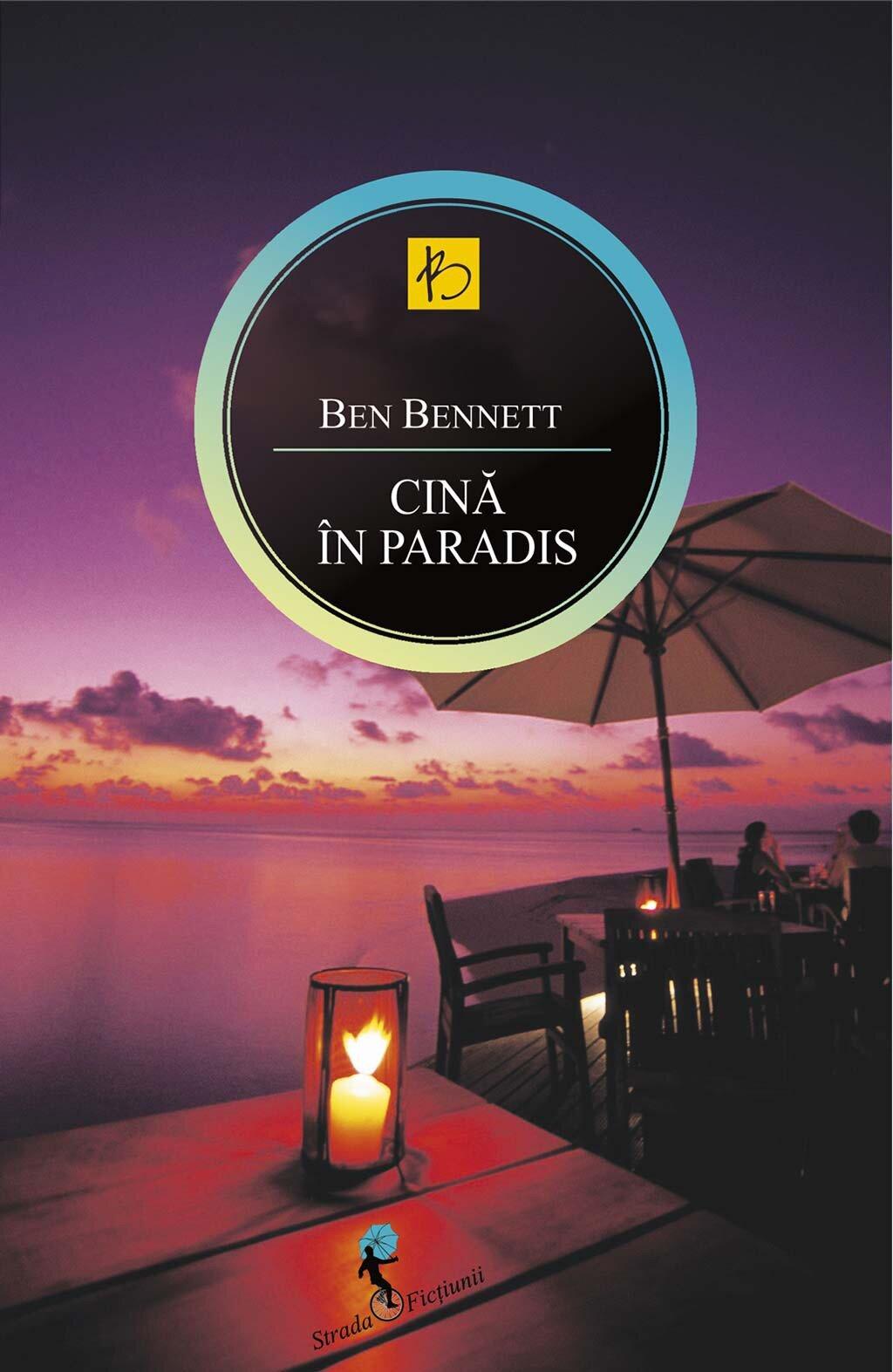 Cina in paradis (eBook)