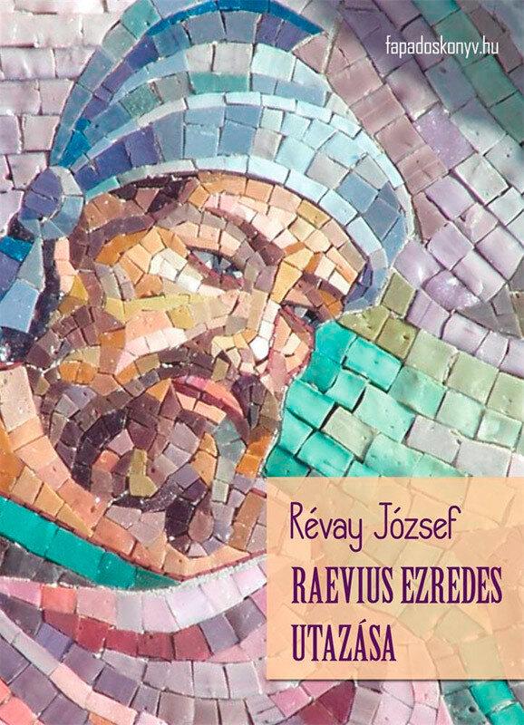Raevius ezredes utazasa (eBook)