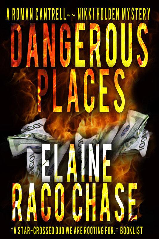 Dangerous Places (eBook)