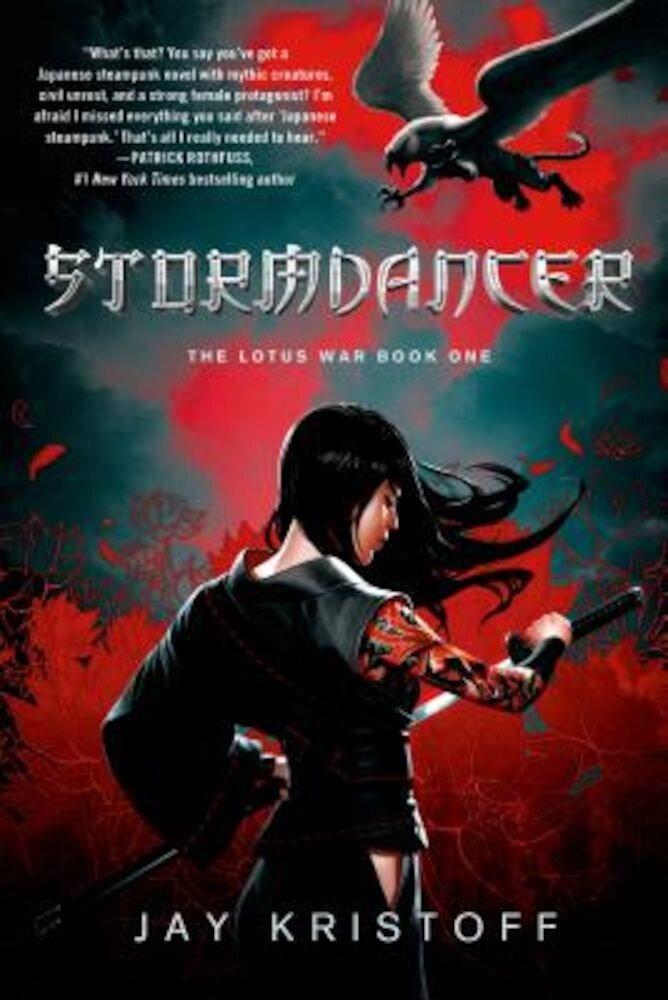 Stormdancer, Paperback