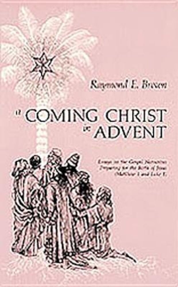 A Coming Christ in Advent, Paperback
