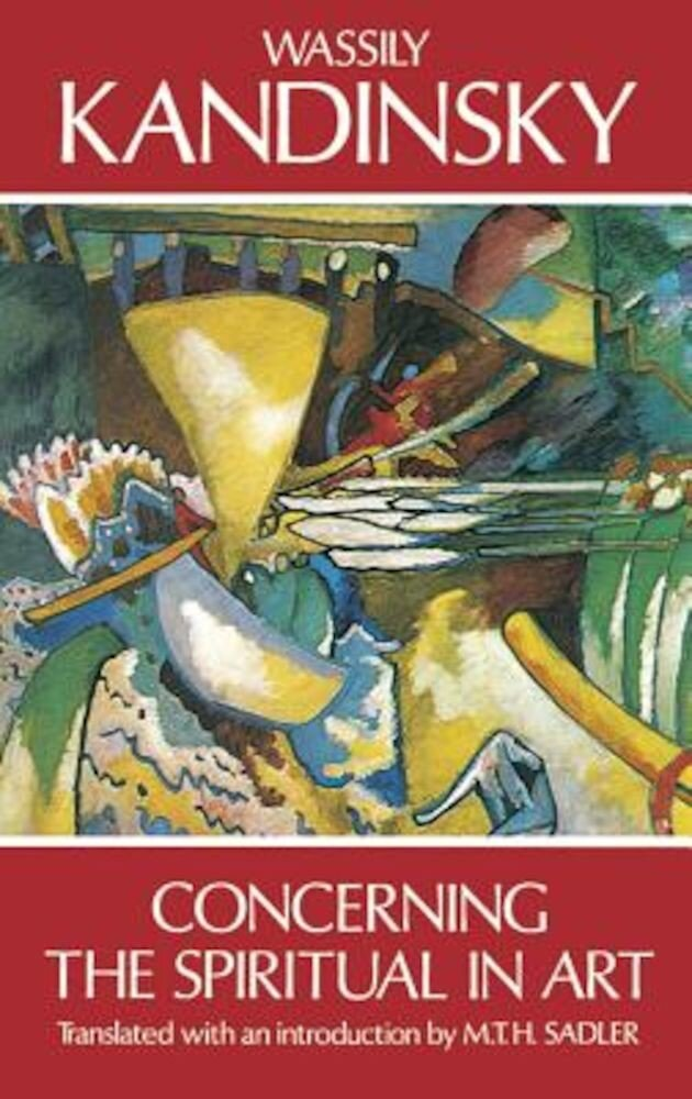 Concerning the Spiritual in Art, Paperback