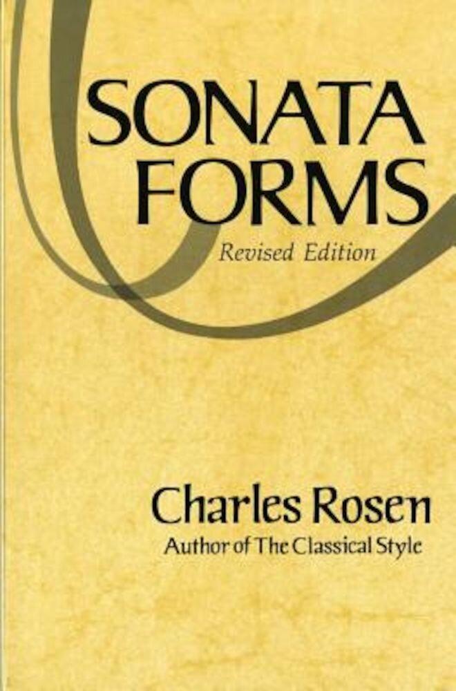 Sonata Forms, Paperback