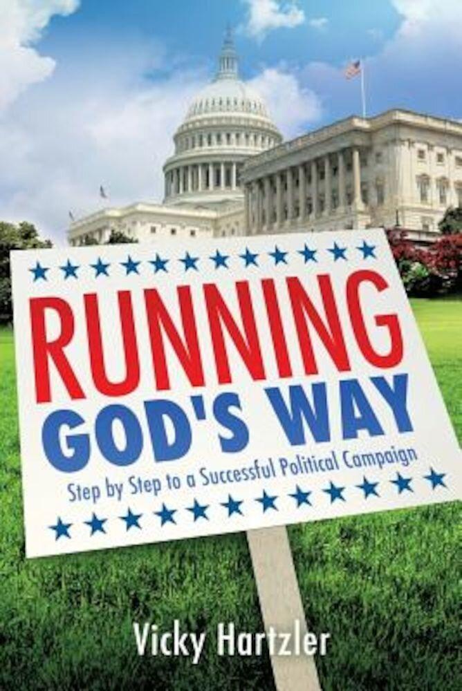 Running God's Way, Paperback