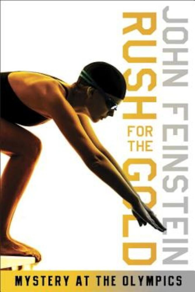 Rush for the Gold: Mystery at the Olympics, Paperback