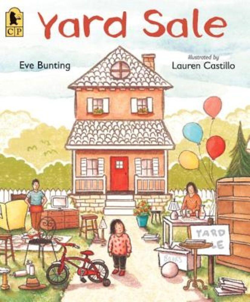 Yard Sale, Paperback