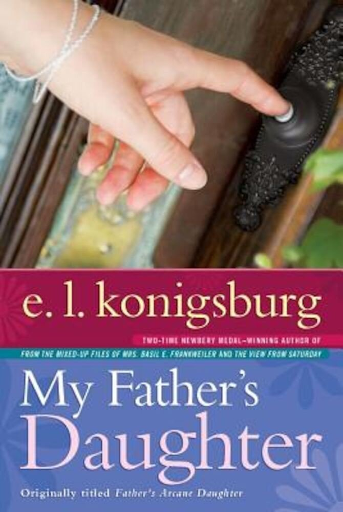My Father's Daughter, Paperback