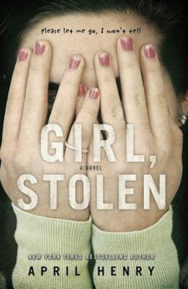 Girl, Stolen, Hardcover