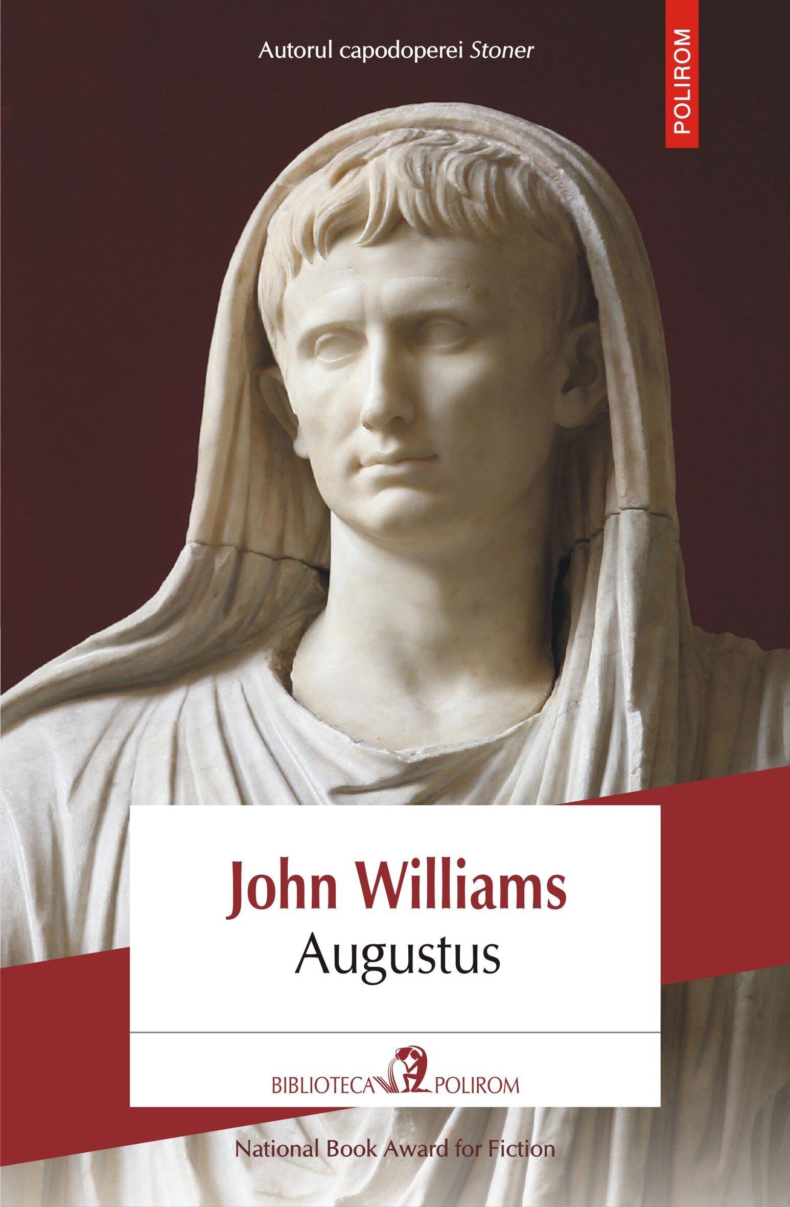 Augustus (eBook)
