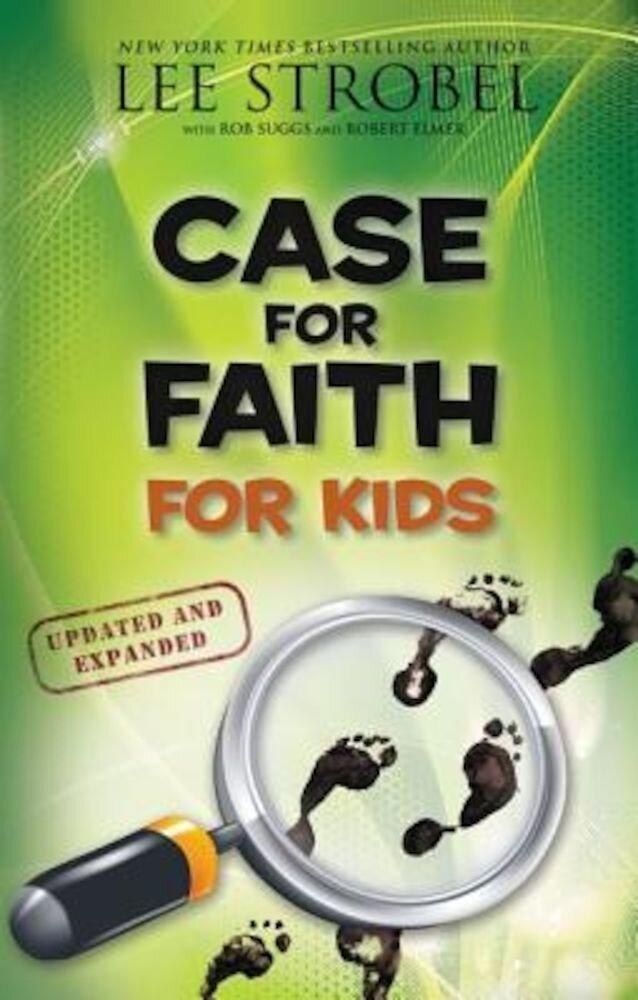 Case for Faith for Kids, Paperback