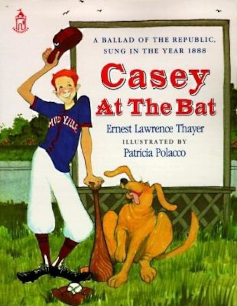 Casey at the Bat, Paperback