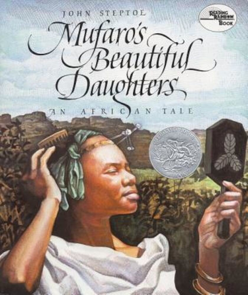 Mufaro's Beautiful Daughters: An African Tale, Hardcover