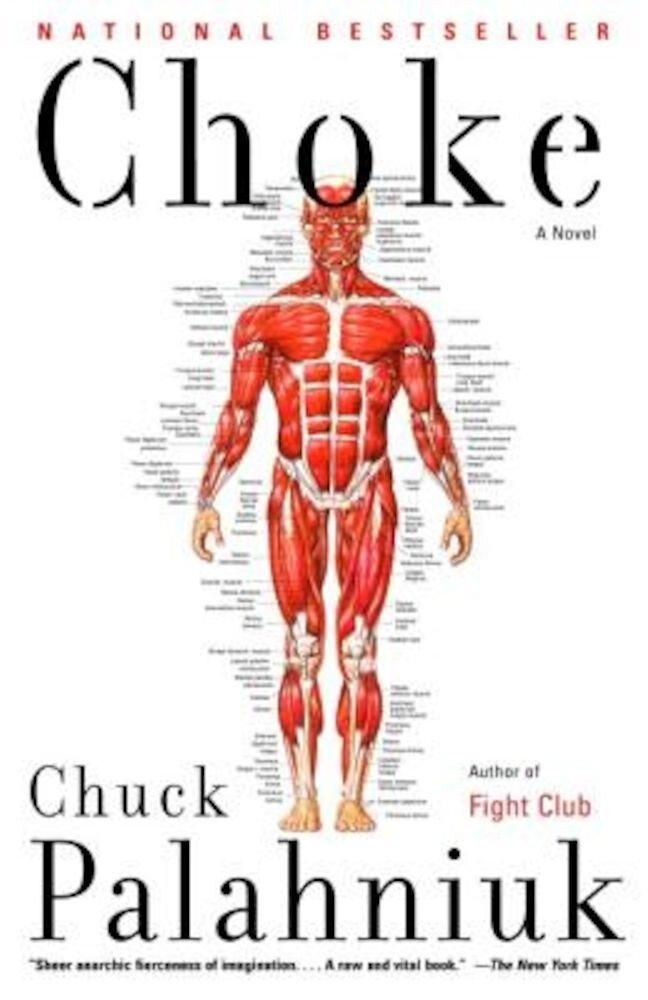 Choke, Paperback