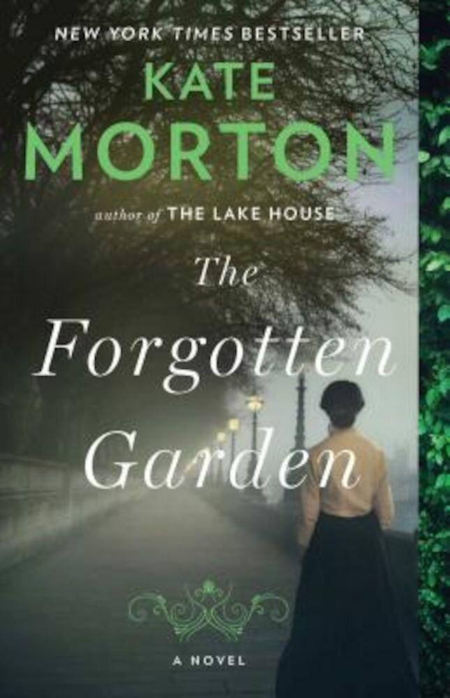 The Forgotten Garden, Paperback