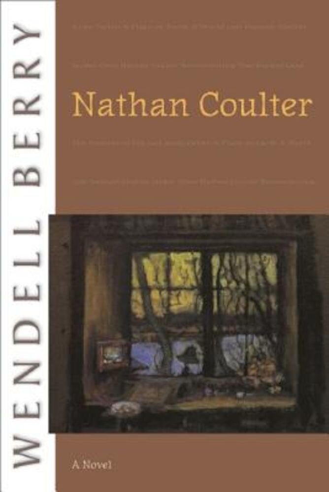 Nathan Coulter, Paperback