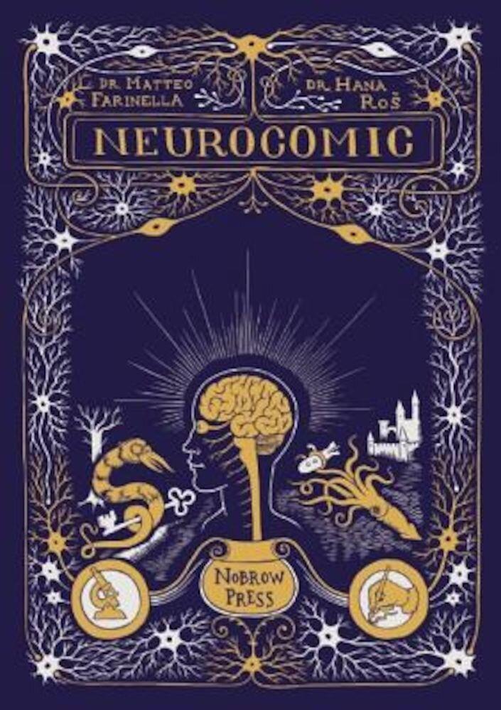 Neurocomic, Hardcover