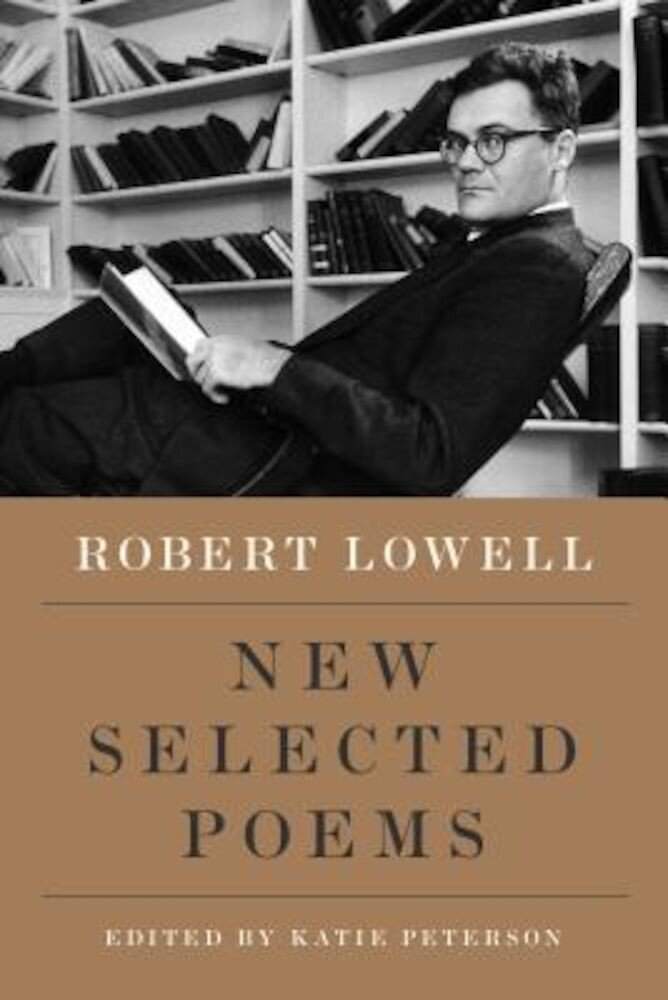 New Selected Poems, Paperback