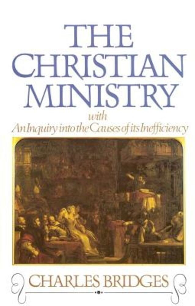 Christian Ministry, Hardcover