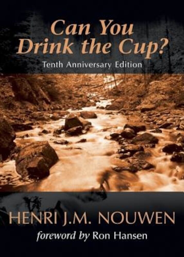 Can You Drink the Cup?:, Paperback